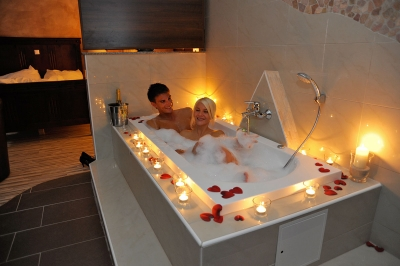 Mexican Love Suite – For romantic moments together!